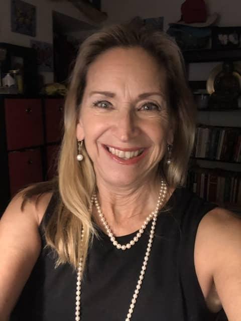 Jennifer Elizabeth Masters
